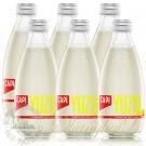 6 bottles of CAPI Yuzu Australian Fruit Soda