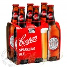6 pack of Coopers Sparkling Ale