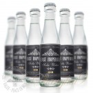 6 Bottles of East Imperial Soda Water