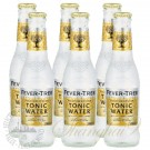 6 bottles of Fever Tree Indian Tonic Water