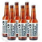 6 bottles of Brewdog Vagabond Pale Ale