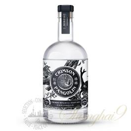 Crimson Pangolin x J.Boroski Jungle Edition Craft Gin