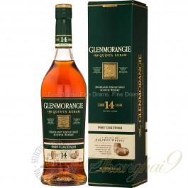 Glenmorangie The Quinta Ruban 14 Year Old Single Malt Scotch Whisky