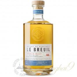 Le Breuil Origine Single Malt Whisky