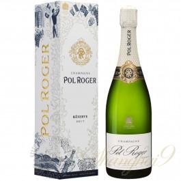 Pol Roger Reserve Brut Champagne NV