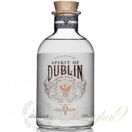 Teeling Spirit Of Dublin Irish Poitin Whiskey