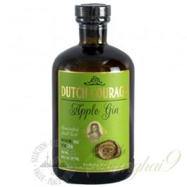 Zuidam Dutch Courage Apple Gin