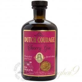 Zuidam Dutch Courage Cherry Gin