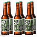 6 bottles of Brewdog Dead Pony Club
