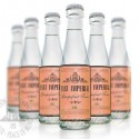 6 Bottles of East Imperial Grapefruit Tonic Water