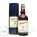Glenfarclas 25 Year Single Highland Malt Scotch Whisky