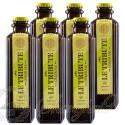 6 bottles of Le Tribute Ginger Ale