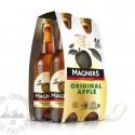 4 bottles of Magners Original Irish Cider