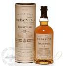 The Balvenie 12 year old DoubleWood Single Speyside Malt Scotch