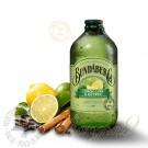 One case of Bundaberg Lemon Lime & Bitters Sparkling Drink