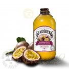 6 bottles of Bundaberg Passionfruit Sparkling Drink