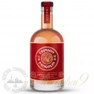 Crimson Pangolin Chinese Botanical Craft Gin Oak Barrel Edition
