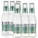 6 bottles of Fever Tree Elderflower Tonic Water