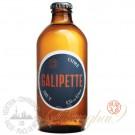 One Case of Galipette Brut Cidre / Cider