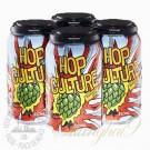 4 Cans of Mornington Hop Culture