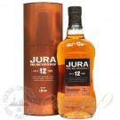 JURA 12 Year Old Single Malt Scotch Whisky