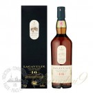 Lagavulin 16 Year Old Single Islay Malt Whisky