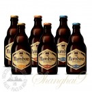 6 bottles of Maredsous Mixed Pack