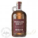Peddlers Barrel Aged Gin