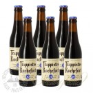 6 Bottles of Rochefort 10