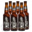 6 bottles of Rogue Dead Guy Ale