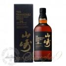 Suntory Yamazaki 18 Year Old Japanese Single Malt Whisky