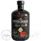 Zuidam Dutch Courage Aged Gin 88 1L