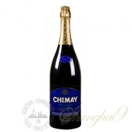 比利时智美啤酒蓝帽超级大瓶 3000ml
