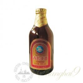 青岛啤酒一箱