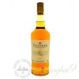 泰斯卡18年单一麦芽苏格兰威士忌(斯凯岛)