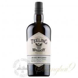 帝霖小批量爱尔兰威士忌