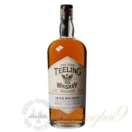 帝霖谷物爱尔兰威士忌