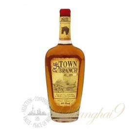 TB-肯塔基黑麦威士忌
