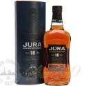 吉拉18年苏格兰单一麦芽威士忌