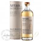 艾伦波本桶珍藏版年单一麦芽苏格兰威士忌