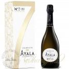 爱雅拉7号香槟酒