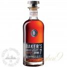贝克斯小批次波本威士忌
