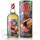 大鼻子2020年圣诞节桶强度限量版艾雷岛麦芽威士忌