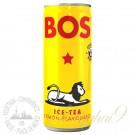 博斯柠檬味南非博士茶