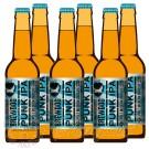 精酿狗朋克英式印度淡啤酒(6瓶)
