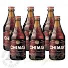比利时智美红帽啤酒(6瓶)
