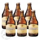 比利时智美白帽啤酒(6瓶)