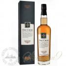 康沛勃克司橡木十字苏格兰调配麦芽威士忌