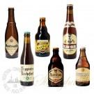 鉴赏家比利时啤酒礼包6瓶装