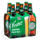 库柏斯绿牌爱尔啤酒(6瓶)